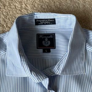 Faconnable dress shirt